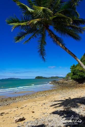 Mission Beach | by Theo Crazzolara