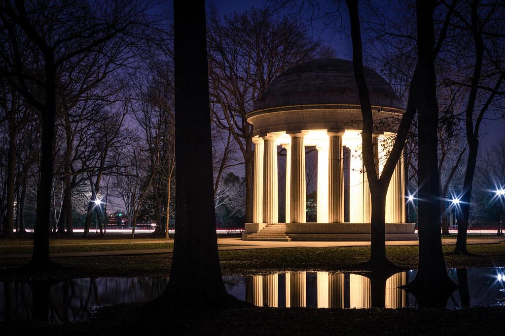 District of Columbia World War I Memorial