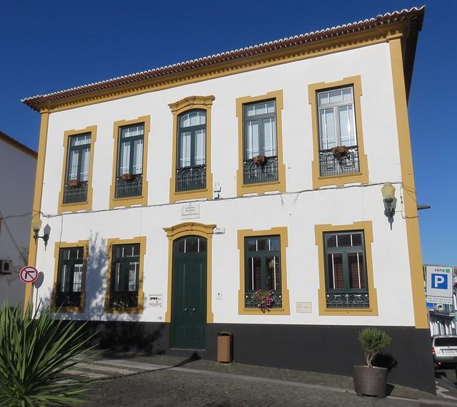 Auditório Biblioteca e Arquivos Municipais (Praia da Vitória, Açores)
