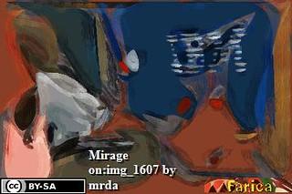 """Mirage on """"img_1607 by mrda"""""""