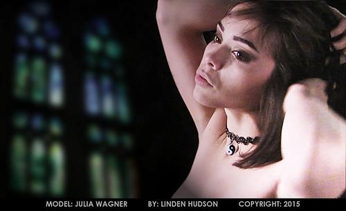 PRETTY JULIA | by lindenhud1