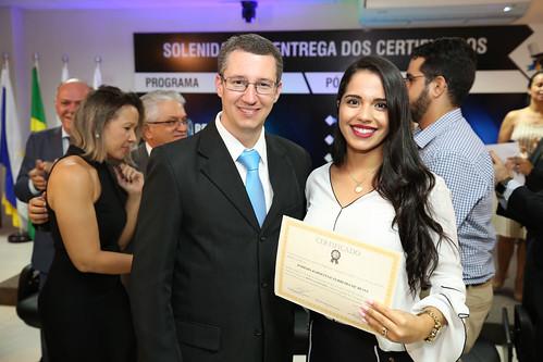 Solenidade de Entrega dos Certificados das Pós-Graduações (25)