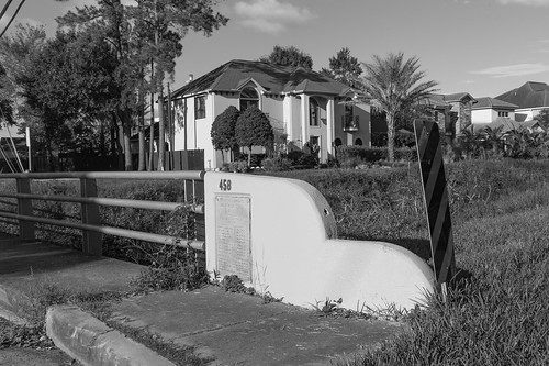 architecture bw bridge houston landscapeurban leicam9 monochrome oakforest outdoor texas