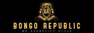 BONGO REPUBLIC | by chiddygraphics