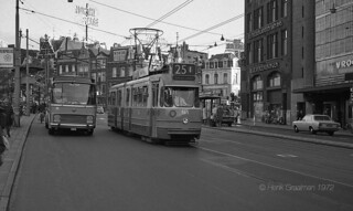 Tram & toeristen bus | by railfan3