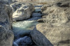 Water at Pedernales Falls SP by Texas Parks and Wildlife