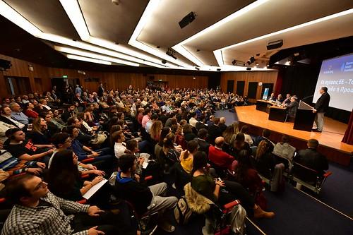 CS0_4310_20.11.2018: «Οι σχέσεις ΕΕ – Τουρκίας: Αδιέξοδο ή Προοπτική;»