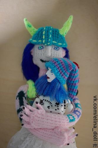 .   by Elina-Doll
