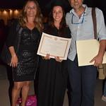 Ceremonia de Graduacion 2018