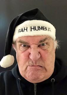 Bah Humbug! 234-365 (12-4253)