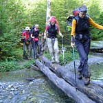 Montes Martial Circuit - Tierra del Fuego Ushuaia Compania de guias Ushuaia _1