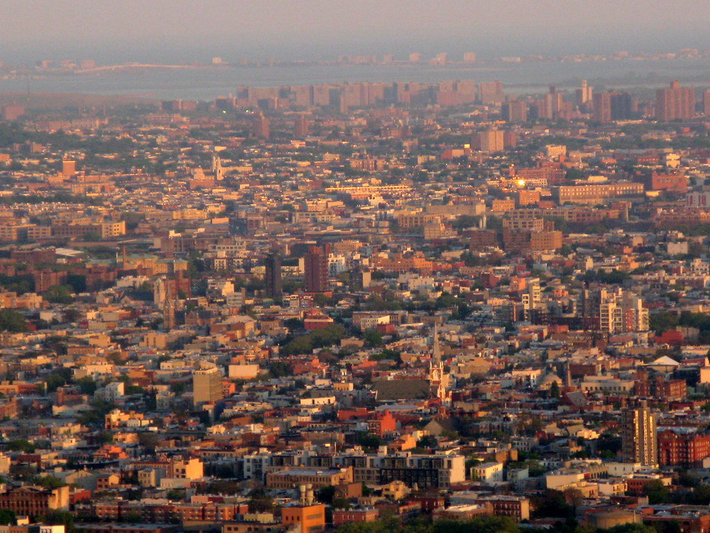 QUEENS, NEW YORK   The most ethnically diverse urban area ...