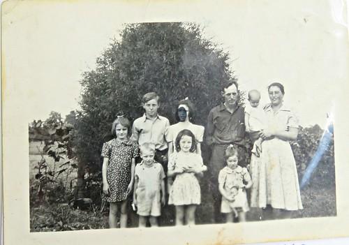 maysfamilyreunion briercreekpark parks family williamsburg ky kentucky filmphotos oldfamilyphotos