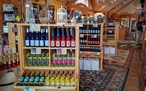 door-county-harbor-ridge-winery-1 | by wistraveler