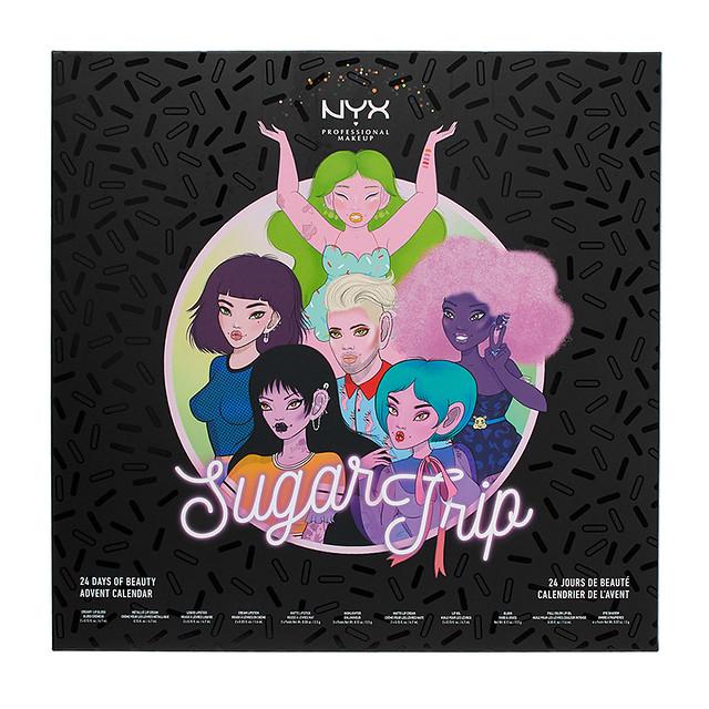 Sugar Trip - NYX