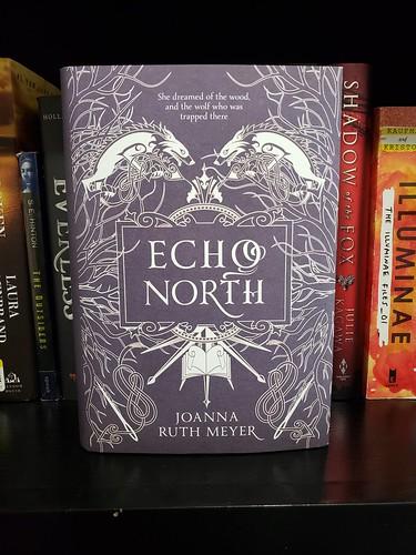 Echo North | by cjgarcia4610