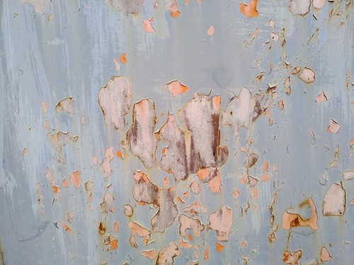 Painted Cracked Wall 06   by texturepalace