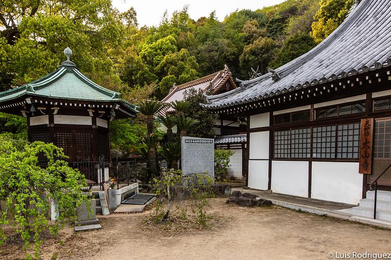 Templo Taisanji