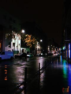 Paris, 2018   by Leslie Monique Photography