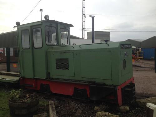 Crowle Peatland Railway   by angus.townley