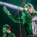 Underoath & Dance Gavin Dance - Marquee Theatre 11-8-18