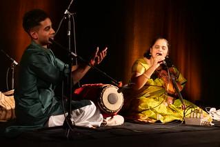 P1168149 Jyotsna Srikanth (Klangkosmos - Weltmusik)