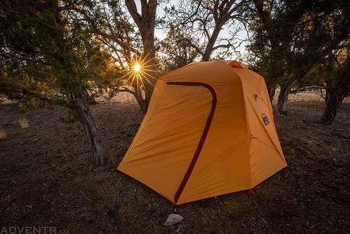 Kanab Plateau Camp | by IntrepidXJ
