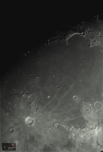 Final one for Tonight - more moon!