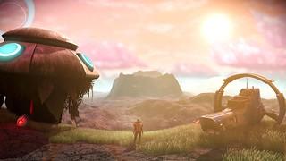No Man's Sky: Visions | by PlayStation.Blog