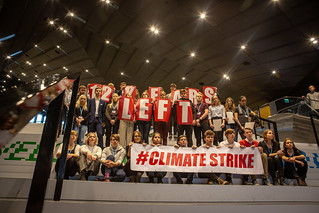 #Climate Strike at COP24 | by Avaazorg