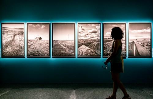 Raymond Depardon | Exhibition | Arles | 2018