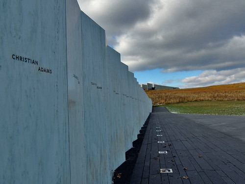 wallofnames heroes rock flight93 shanksville 93 911 91101 september 11 2001 unitedairlines somerset county laurelhighlands neverforget towerofvoices nationalmemorial education center pa pennsylvania landscape scenic historical history memorial georgeneat patriotportraits neatroadtrips