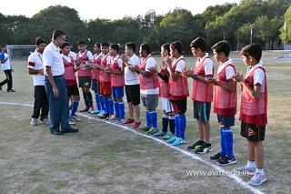 Inter House Football Competition 2018-19 11 (2) | by Atmiya Vidya Mandir