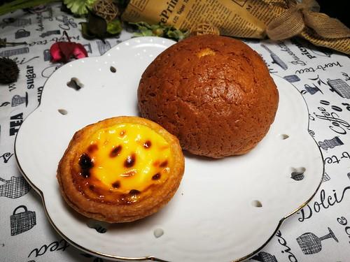 菠蘿麵包 ぼろパン BOLO PAN (8) | by liaa8627