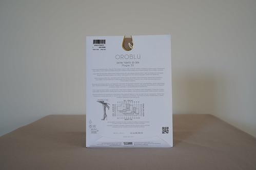 Oroblù Magie 20 03