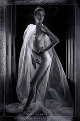 Anna A - Model