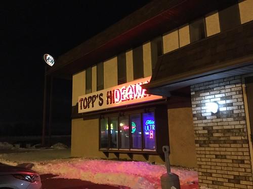 Topp's Hideaway