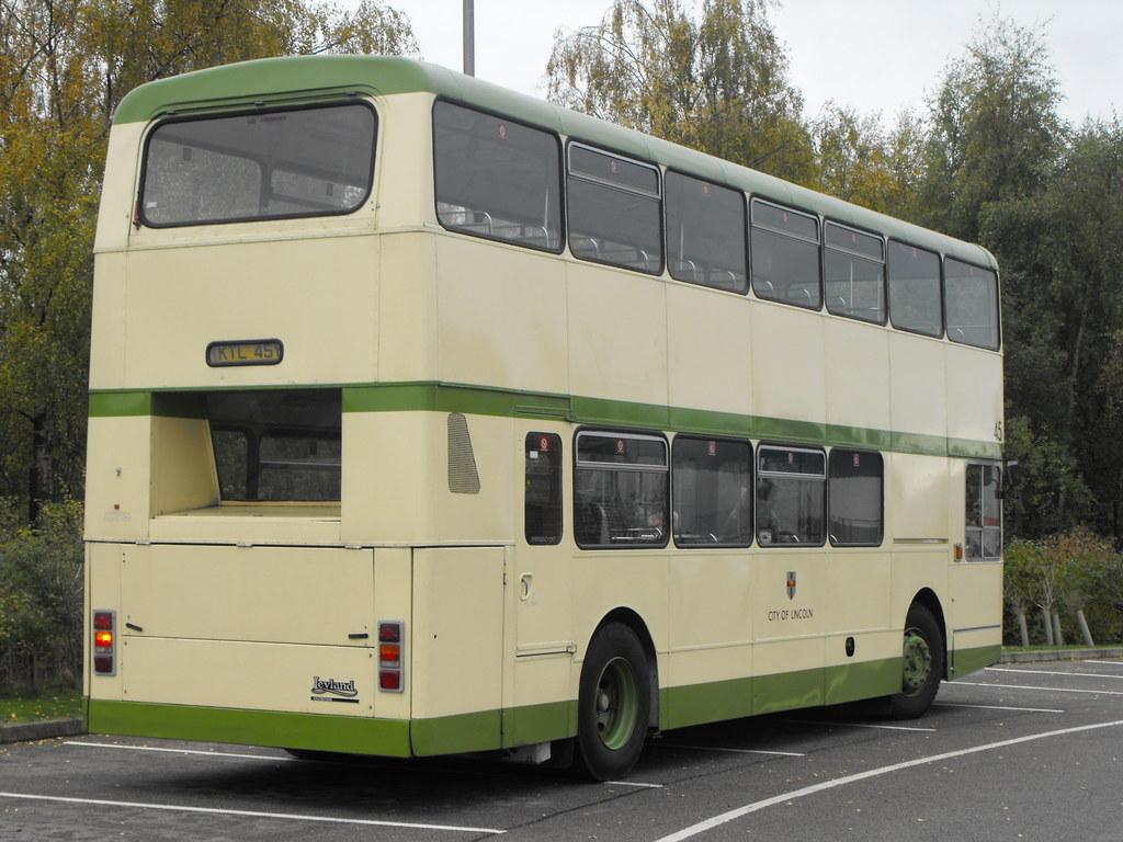 45, KTL 45Y, Leyland Olympian, East Lancs Body (t.2018) (2)