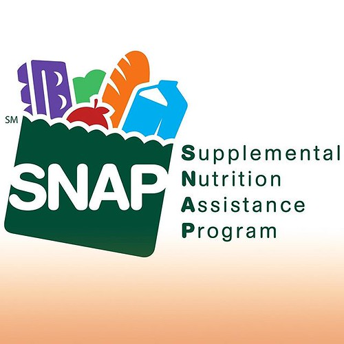 The Atlanta Community Food Bank supports a strong Supplemental Nutrition Assistance Program (#SNAP) to help people get enough to eat when they are facing tough times. With @FeedingAmerica, we celebrate the passage of the 2018 #FarmBill that reauthorizes S