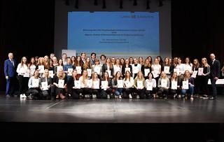 Erasmus_Ehrung 2018_1   by HLW St. Veit an der Glan