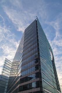 Charlemagne Building