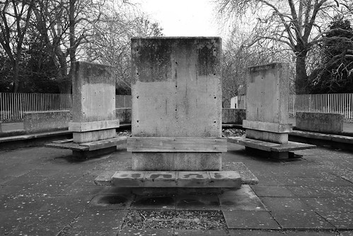 Modern Seating - Crystal Palace   by The-E