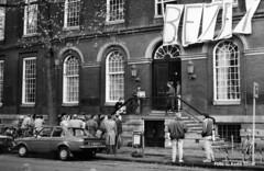 Maagdenhuisbezetting, 3-10-1990