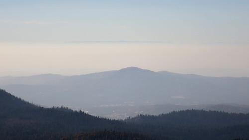 sierranevada california sanjoaquinvalley