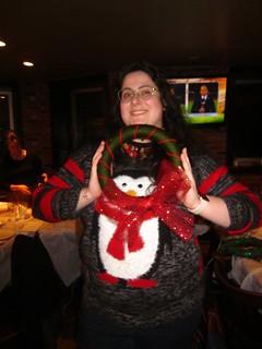 December Meetup - Wreaths (2)