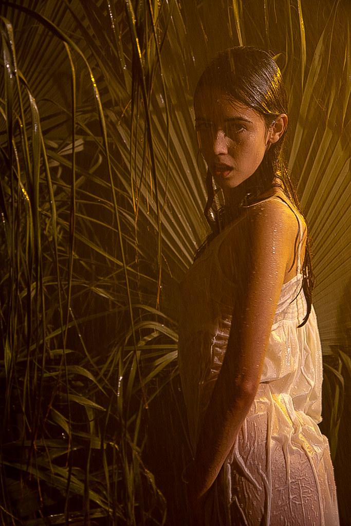 Models sandra Ff Model