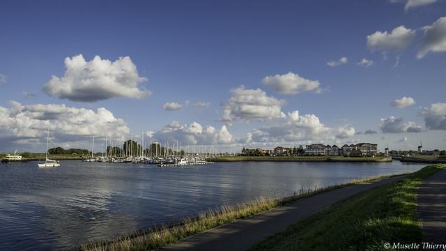 Port de Wemeldinge.