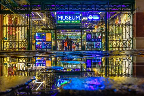London Transport Museum - London, UK | by davidgutierrez.co.uk