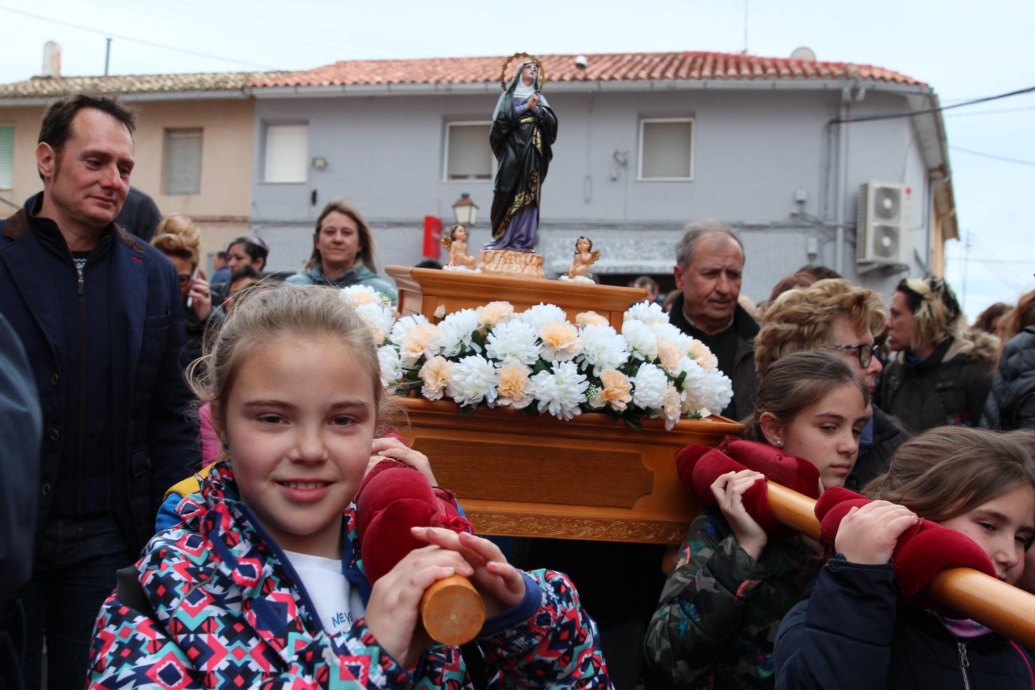 (2018-03-23) II Vía Crucis Infantil (Antonio José Verdú Navarro) (46)