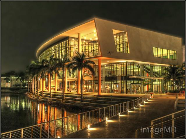 Shalala Center